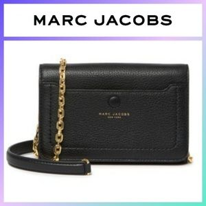 Marc Jacobs Empire City Crossbody Wallet